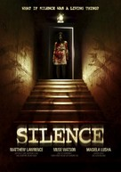 Of Silence - DVD cover (xs thumbnail)