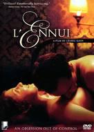 L'ennui - DVD cover (xs thumbnail)