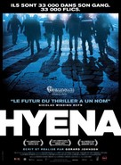 Hyena - French Movie Poster (xs thumbnail)