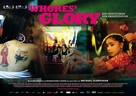 Whores' Glory - German Movie Poster (xs thumbnail)