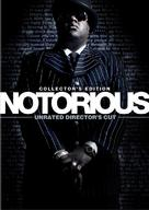 Notorious - Movie Cover (xs thumbnail)