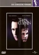 Torn Curtain - Movie Cover (xs thumbnail)
