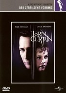 Torn Curtain - Movie Cover (xs thumbnail)