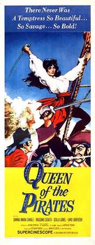 Anne of the Indies - Australian Movie Poster (xs thumbnail)