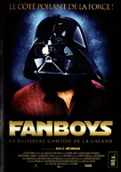 Fanboys - French DVD cover (xs thumbnail)