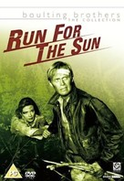 Run for the Sun - British DVD movie cover (xs thumbnail)
