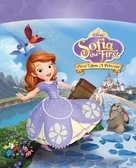 Sofia the First - Movie Cover (xs thumbnail)