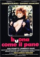 Buona come il pane - Italian Theatrical poster (xs thumbnail)