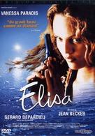 Élisa - French Movie Cover (xs thumbnail)