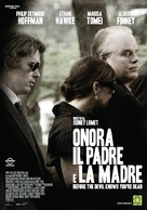 Before the Devil Knows You're Dead - Italian Movie Poster (xs thumbnail)