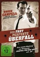 Running Time - German DVD cover (xs thumbnail)