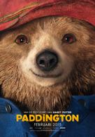 Paddington - Dutch Movie Poster (xs thumbnail)