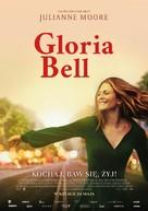 Gloria Bell - Polish Movie Poster (xs thumbnail)
