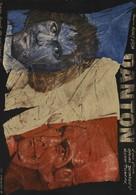 Danton - Polish Movie Poster (xs thumbnail)