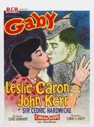 Gaby - Belgian Movie Poster (xs thumbnail)
