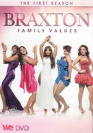 """Braxton Family Values"" - DVD movie cover (xs thumbnail)"