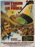 Two-Minute Warning - French Movie Poster (xs thumbnail)