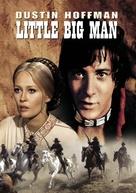 Little Big Man - DVD movie cover (xs thumbnail)
