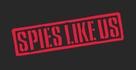 Spies Like Us - Logo (xs thumbnail)