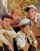"""The Andy Griffith Show"" - Key art (xs thumbnail)"