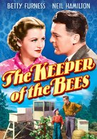 Keeper of the Bees - DVD cover (xs thumbnail)