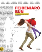 Ruby Sparks - Hungarian Blu-Ray movie cover (xs thumbnail)
