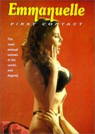 Emmanuelle: First Contact - Movie Cover (xs thumbnail)