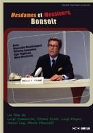 Signore e signori, buonanotte - French Re-release poster (xs thumbnail)