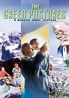 The Green Pastures - Movie Cover (xs thumbnail)