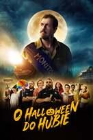 Hubie Halloween - Portuguese Movie Poster (xs thumbnail)