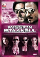 Mission Istanbul - Movie Cover (xs thumbnail)