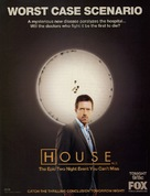 """House M.D."" - Advance poster (xs thumbnail)"