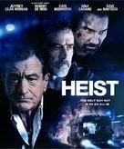 Heist - Movie Cover (xs thumbnail)