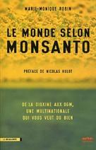 Le monde selon Monsanto - French Movie Poster (xs thumbnail)