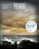 Breaking the Waves - Blu-Ray cover (xs thumbnail)