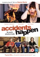 Accidents Happen - British Movie Cover (xs thumbnail)