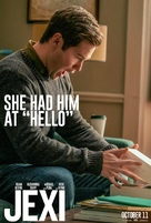 Jexi - Movie Poster (xs thumbnail)