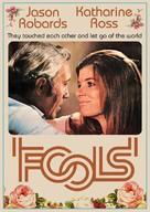 Fools - Movie Cover (xs thumbnail)