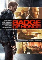 Badge of Honor - Movie Cover (xs thumbnail)