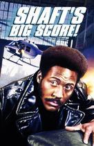 Shaft's Big Score! - DVD cover (xs thumbnail)