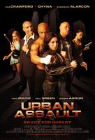 Urban Assault - poster (xs thumbnail)