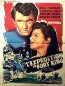 Seminole - French Movie Poster (xs thumbnail)