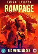 Rampage - British Movie Cover (xs thumbnail)