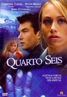 Room 6 - Brazilian DVD movie cover (xs thumbnail)