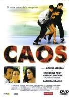 Chaos - Spanish Movie Cover (xs thumbnail)