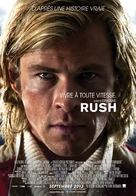 Rush - Canadian Movie Poster (xs thumbnail)