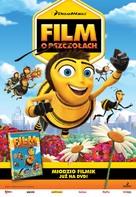 Bee Movie - Polish Movie Poster (xs thumbnail)