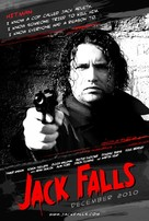 Jack Falls - British Movie Poster (xs thumbnail)