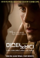 Mr. Nobody - South Korean Movie Poster (xs thumbnail)