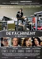 Detachment - Italian Movie Poster (xs thumbnail)